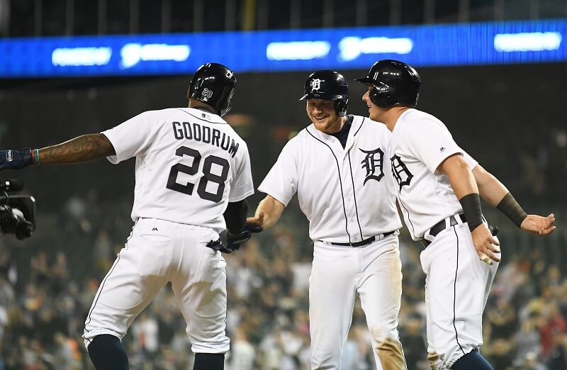 5 Reasons Why the Tigers Are Better Than Expected