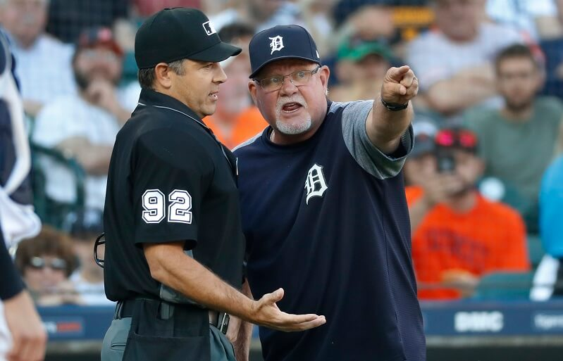 Connecting is What Gardenhire is All About