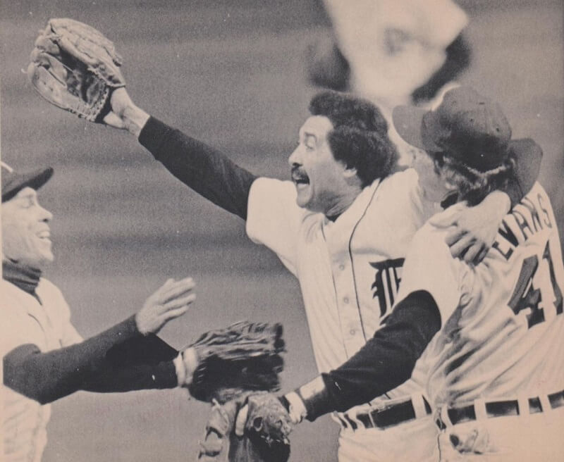 Greatest Detroit Tigers Teams of All-Time