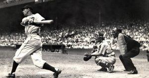 Hank Greenberg's Triumph