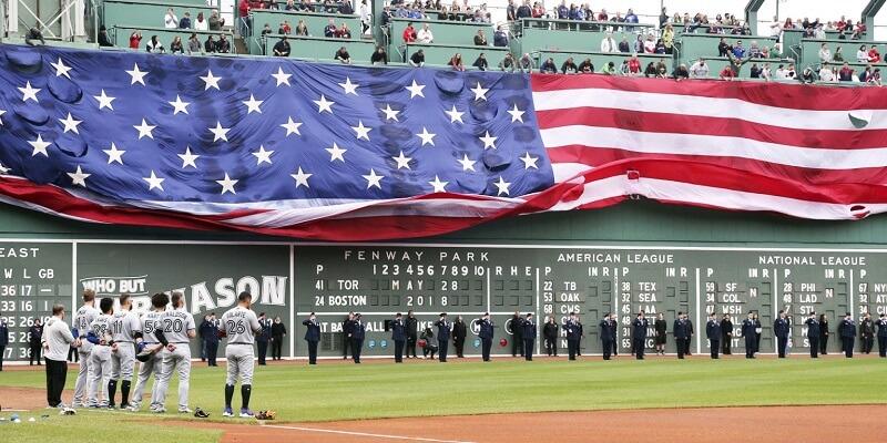 Baseball-Memorial Day